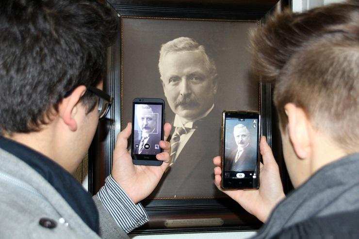 Minsait: la tecnologia per lo slancio di musei e cultura