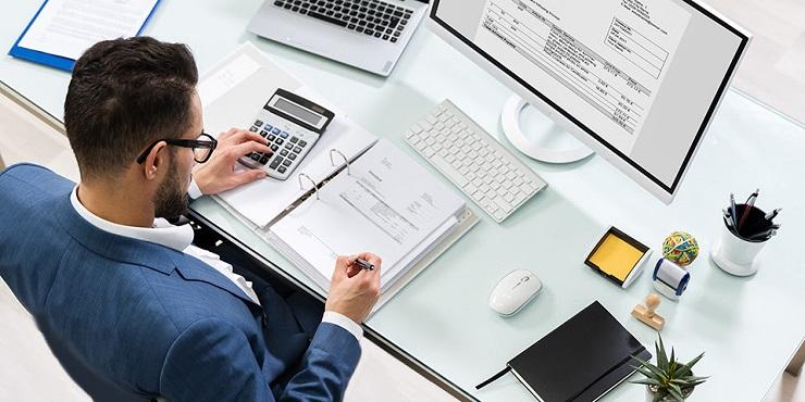 La gestione fatture digitalizzando la cessione del credito è facilitata
