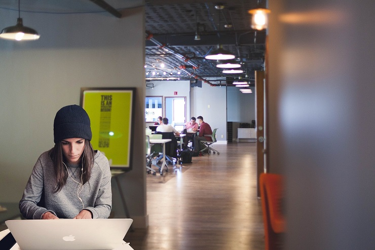 Vem sistemi: nuovi concept per gli spazi fisici aziendali