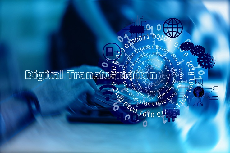 Le banche arrancano sulla digitalizzazione