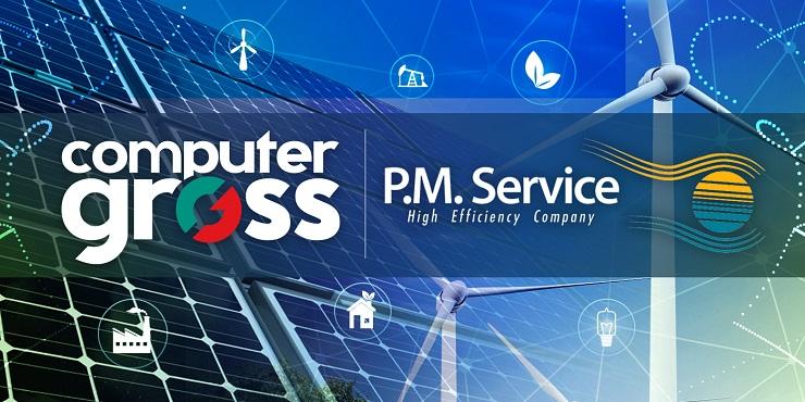 Sostenibilità e digital green, Computer Gross costituisce il polo