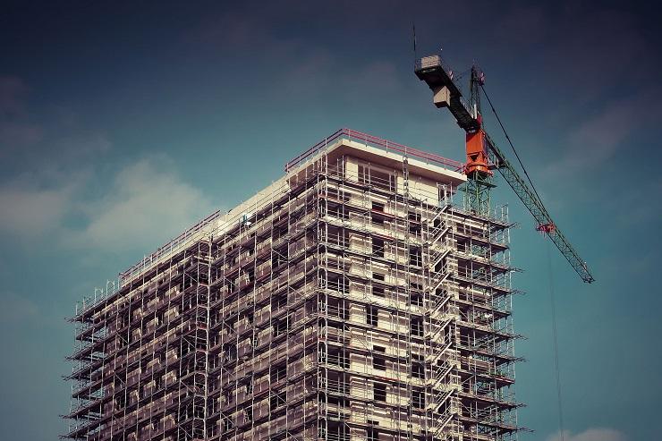 Tra edilizia e digitale, al via dal 7 maggio lo Smart Building Roadshow