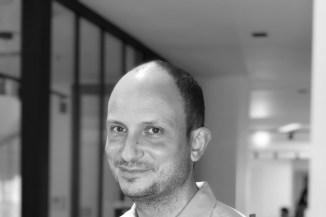 Guillaume Antoine è Direttore dei Sistemi Informativi DATA4