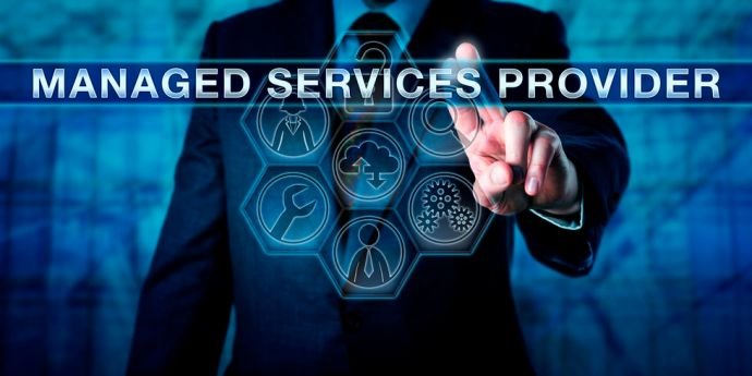 Speciale MSP - Managed Service Provider