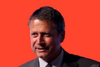 Paolo Degl'Innocenti è presidente di Kyndryl in Italia