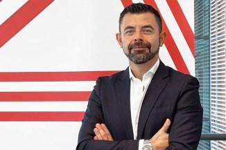 Alessandro Catalano è il Country Manager per l'Italia di Avaya
