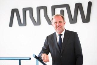 Arrow Electronics premiata con NetApp Partner Award