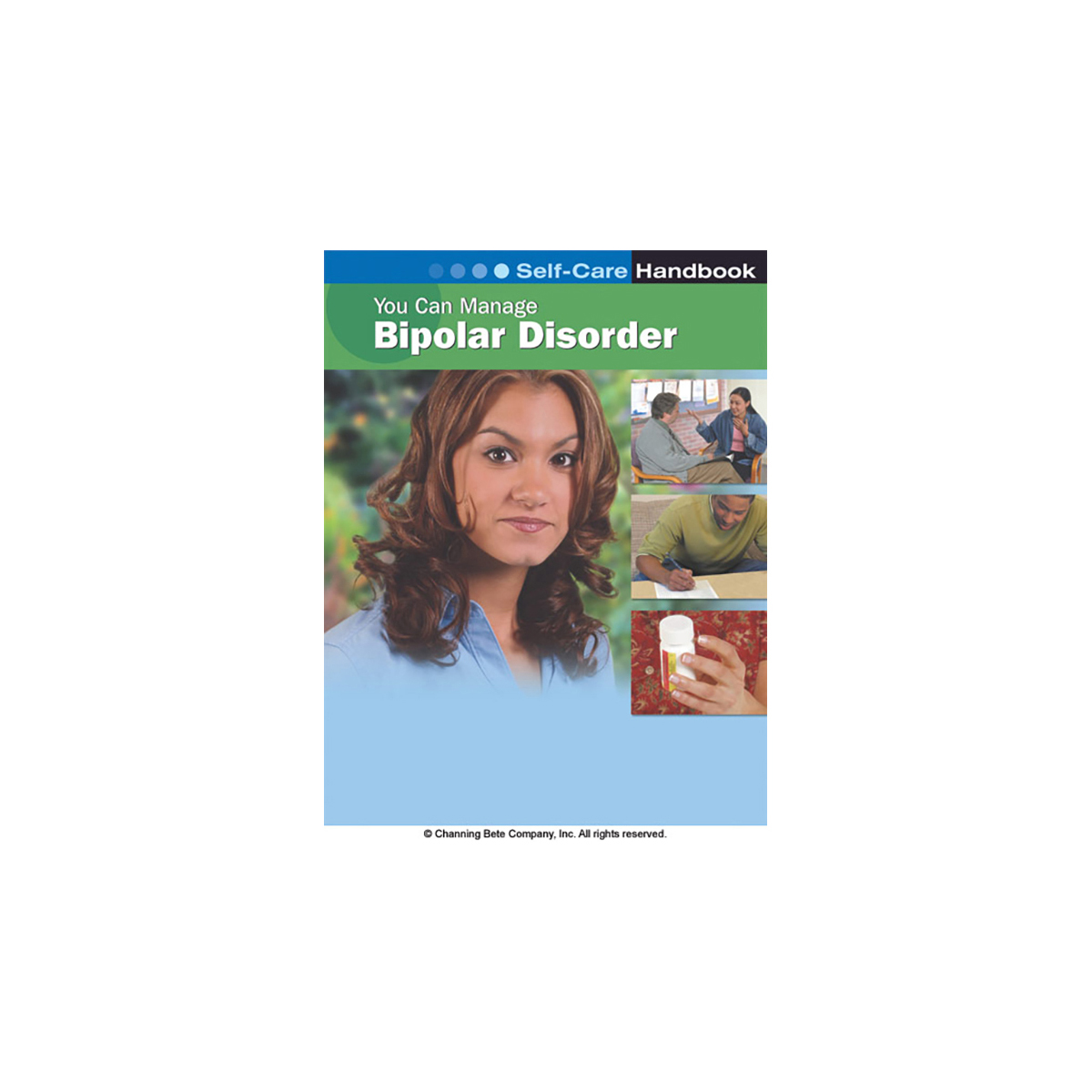 You Can Manage Bipolar Disorder A Self Care Handbook