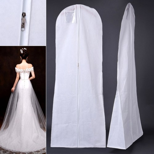 Plastic Wedding Dress Garment Bags - Photo Trend & Ideas