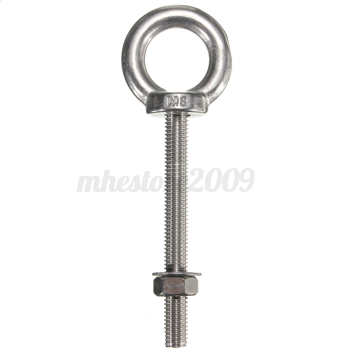 M6 M8 M10 M12 Marine Grade Stainless Steel Lifting Eye