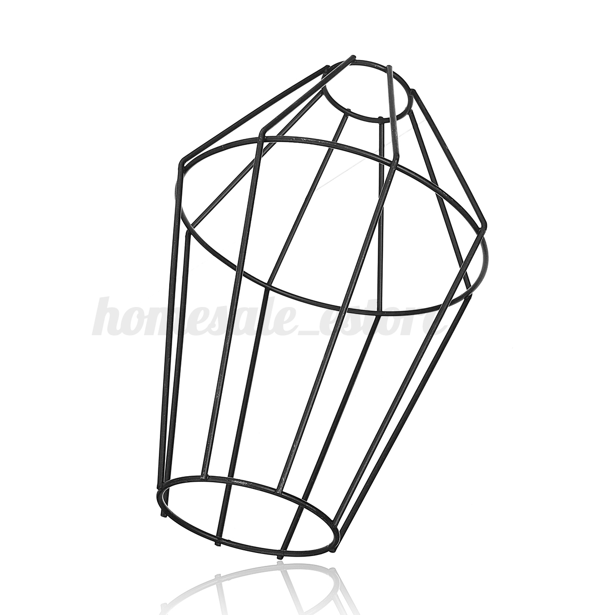 Nordic Metal Vase Glass Tube Hydroponic Plant Container