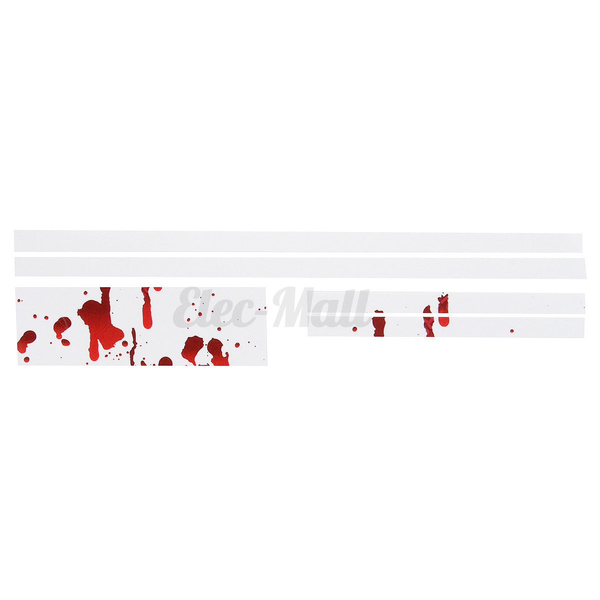 Bloody Vinyl Decal Skin Stickers Cover For Xbox One S