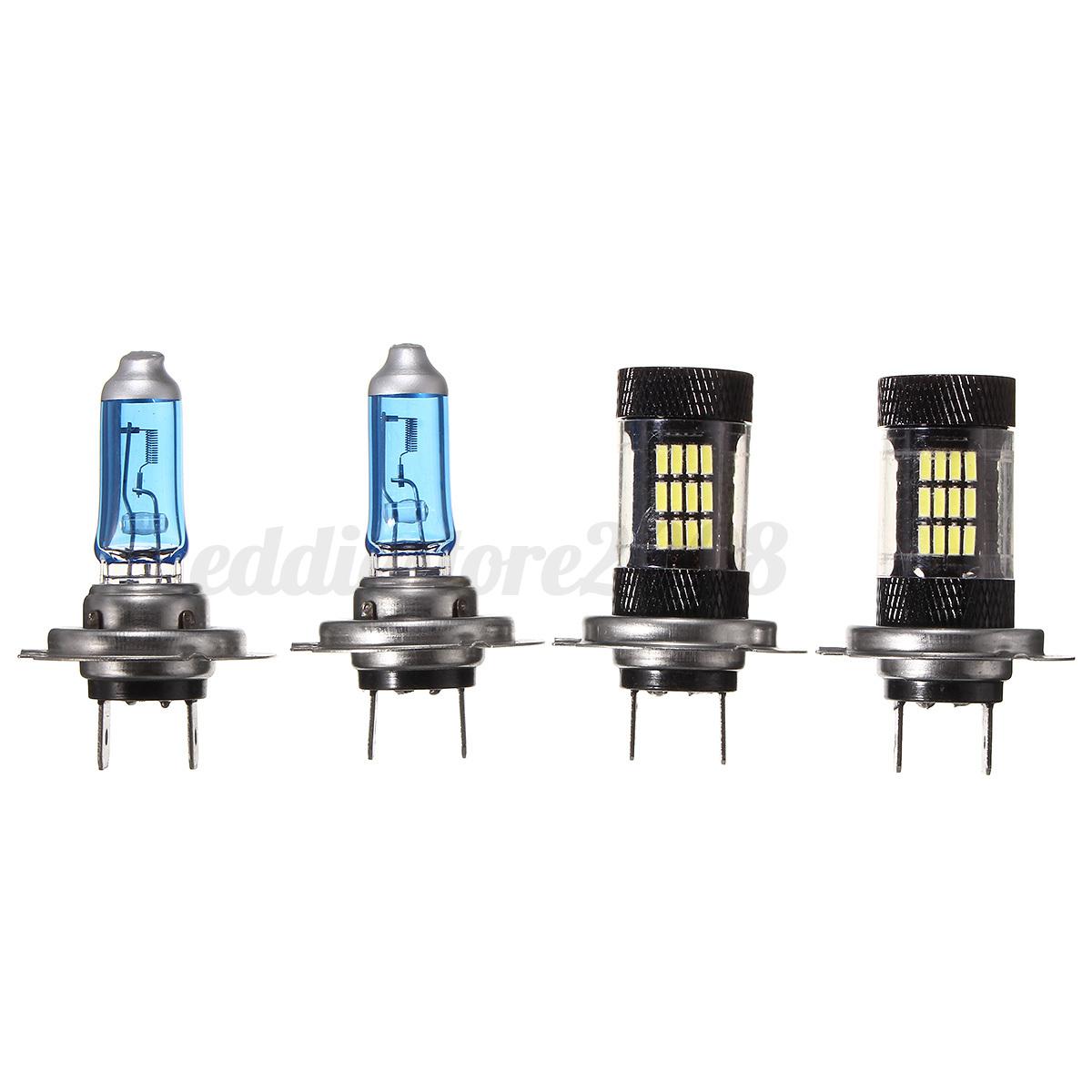 Bmw Halo Light Bulbs