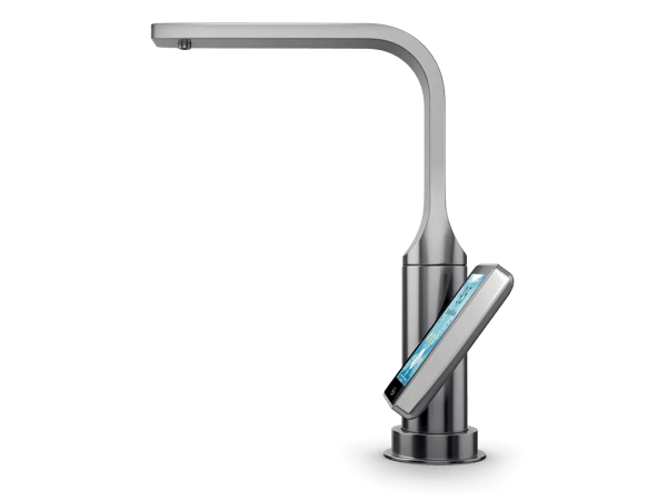Chanson Miracle M.A.X. Royale Undercounter Water Ionizer (7-plate)