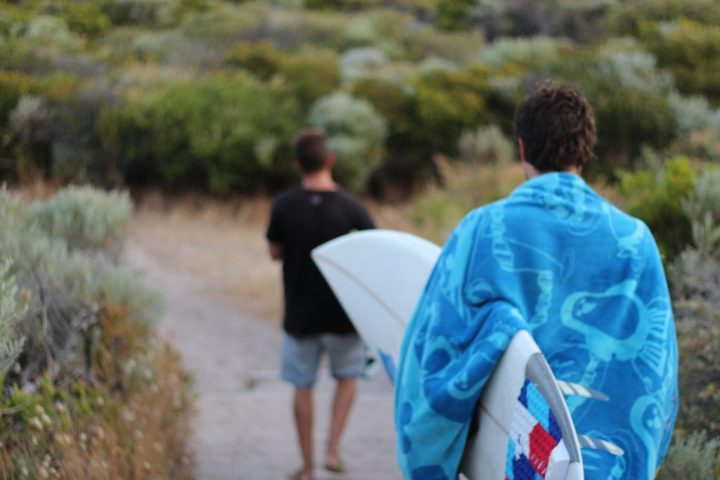 Surf Guide to Margaret River