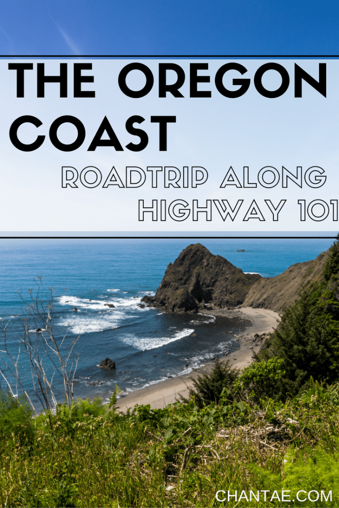 Highway 101 Road Trip: Some highlights from the Oregon Coast