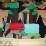 Le labyrinthe à billes