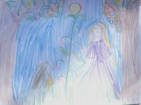Une histoire pour Ostara