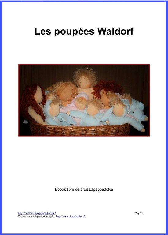 Traduction du manuel italien Lapappadolce