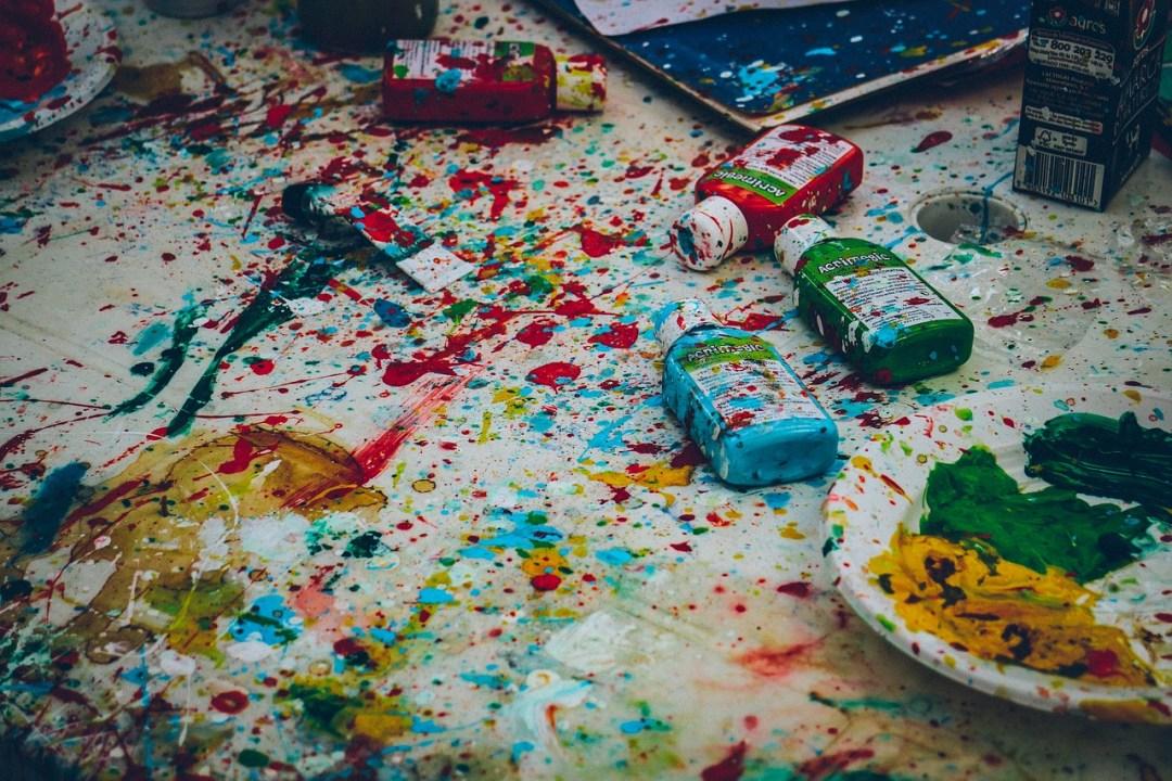 arts et adolescent