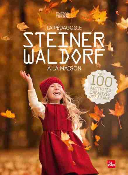 Steiner-Waldorf à la maison