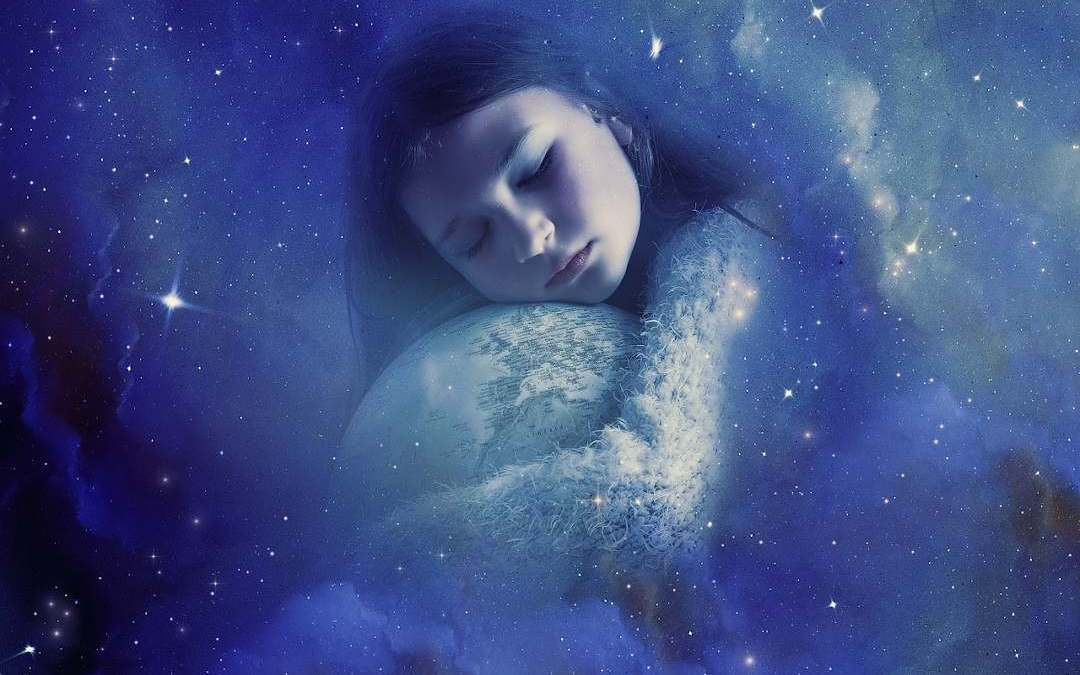 """Les enfants """"étoiles"""""""