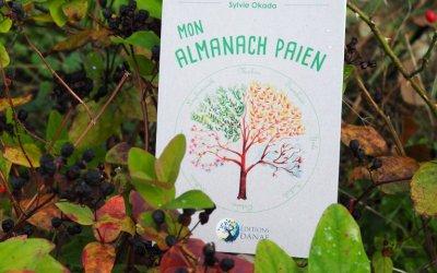 Mon almanach païen : une ressource précieuse pour les familles