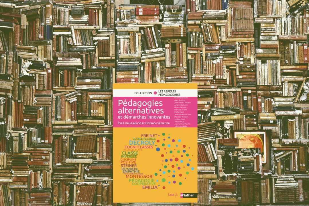 Pédagogies alternaties et démarches innovantes