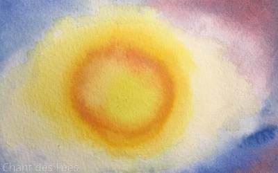Jour 21 : Célébrons le renouveau du solstice d'hiver, la naissance de l'enfant soleil !