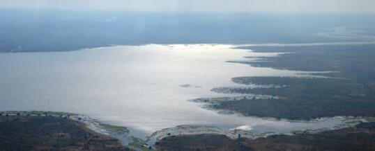Itezhi-Tezhi, Zambia