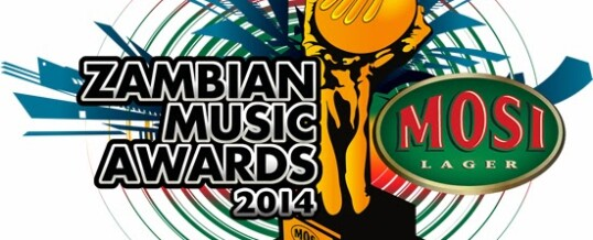 Zambia Music Awards 2014