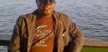 Bruce Chiboola