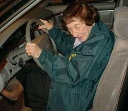Grandma Loves Jesus!