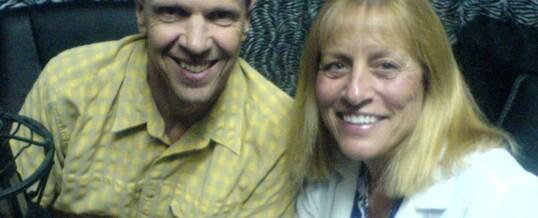 Greg and Melinda Homan