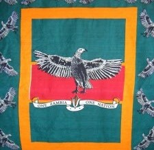 Quilt For Zambia