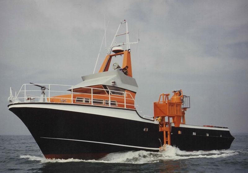 Ralisations Bateaux Pche Et Plaisance Chantier Naval