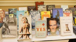 Simon & Schuster Book Covers