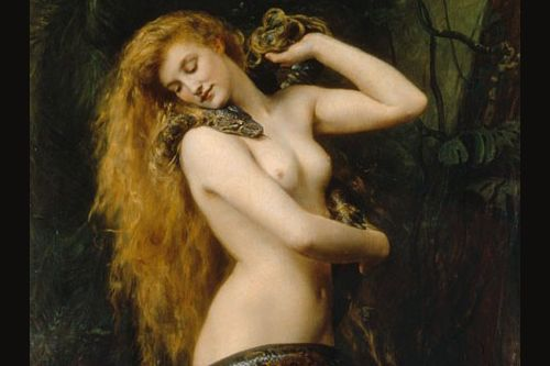 Lilith au sein du Mysticisme juif, première partie | Rat Holes 1