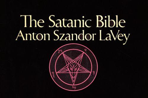 La Bible Satanique | Rat Holes 1