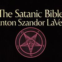 La Bible Satanique