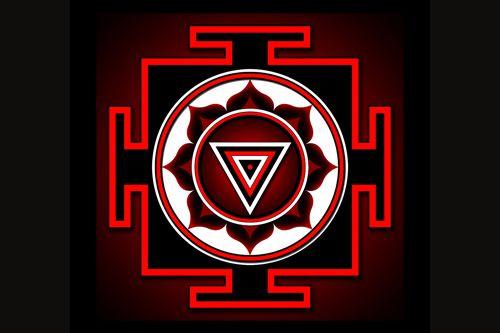 Kali, Déesse de la vie, de la mort et de la transcendance [1] | Rat Holes
