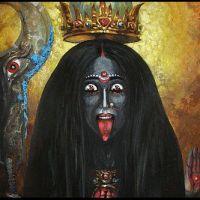 Eléments pour une Puja à Kali