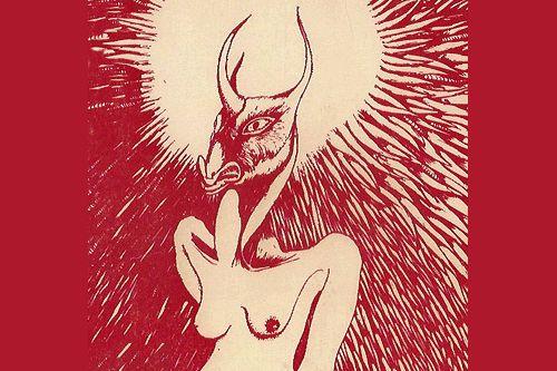 La Magia Sexualis de Pascal B. Randolph   Rat Holes 1