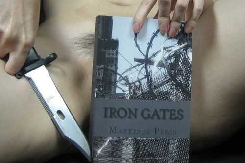 Iron Gates, version originale