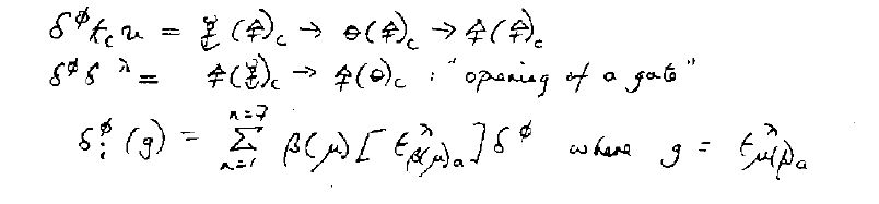 Equation naos 25