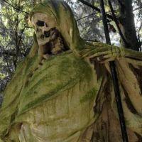 Melaten-Friedhof : Mes photos de vacances