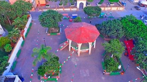 San Juan Cosala