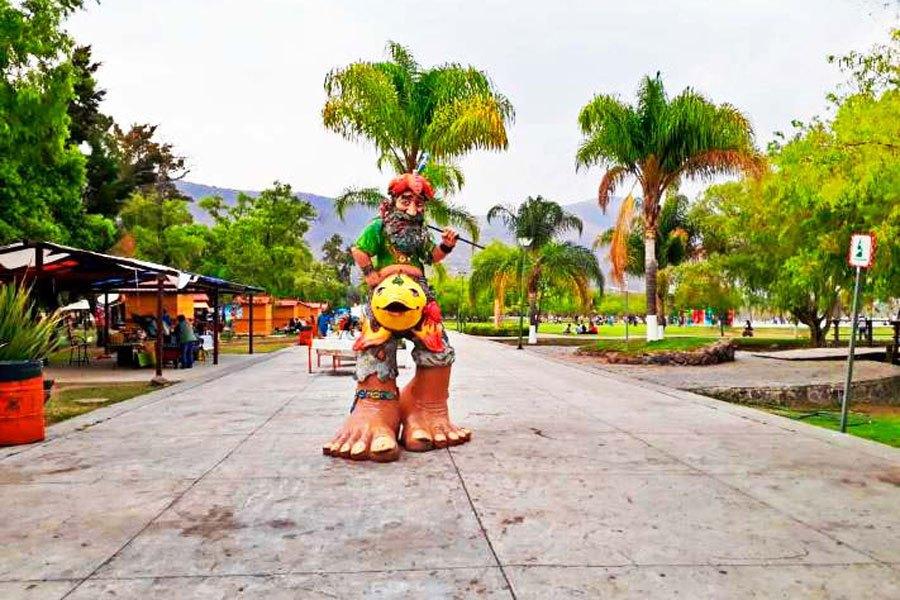 Town of Jocotepec
