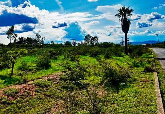Lot for sale in Ixtlahuacan de los Membrillos