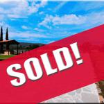 lot for sale in San Nicolas